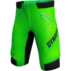 Dynafit Ride Dynastretch Shorts Herren lambo green